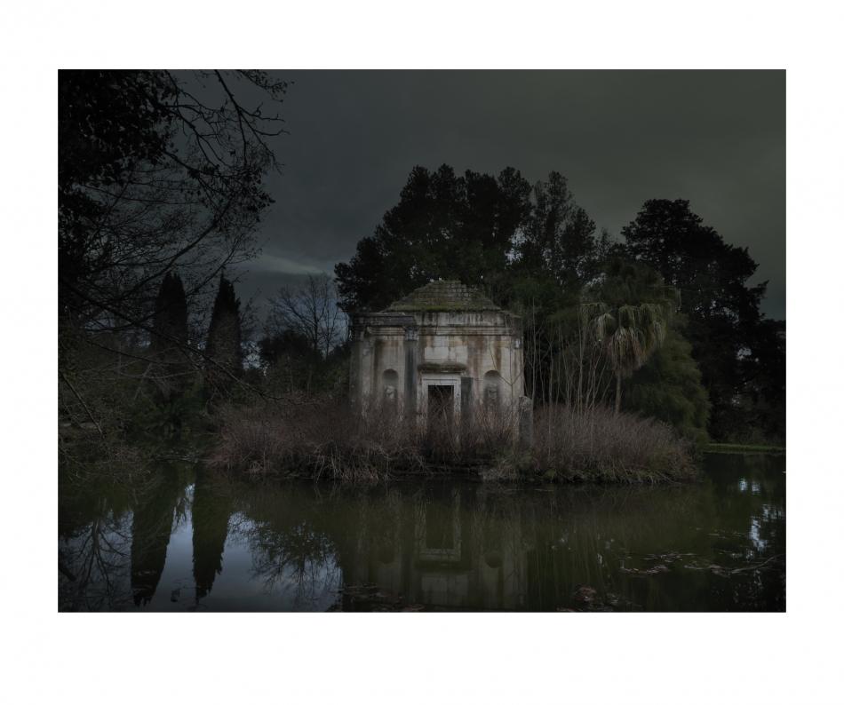 2019 Quattro Tempi (Reggia di Caserta)