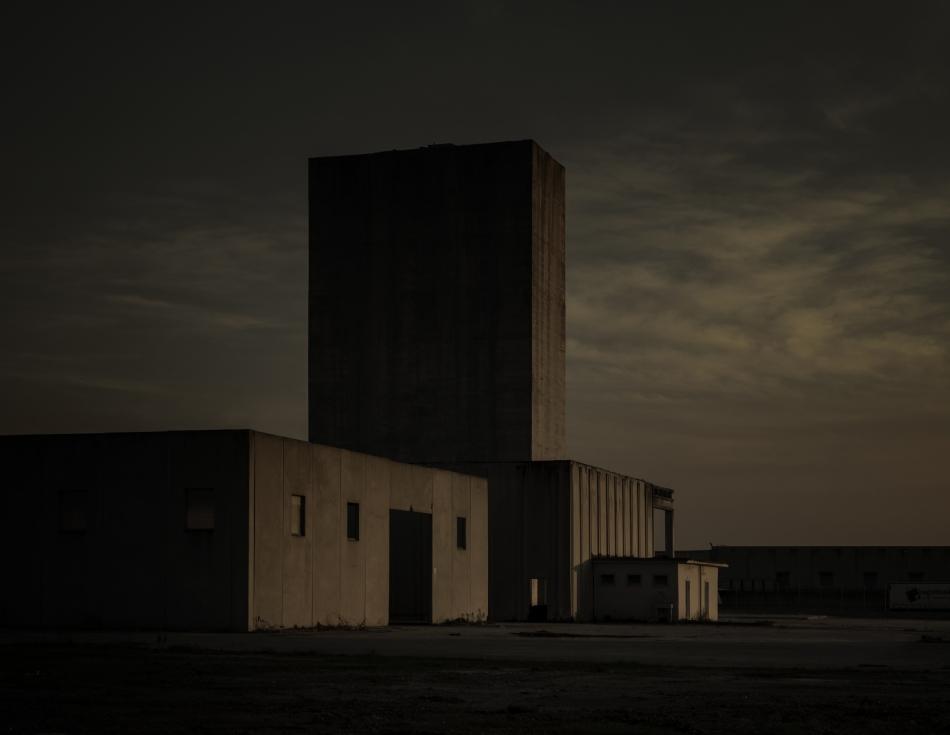 Cattedrali del silenzio